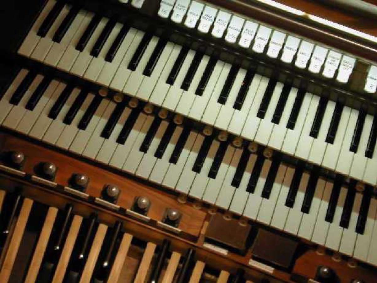 Международный фестиваль органной музыки в Карелии