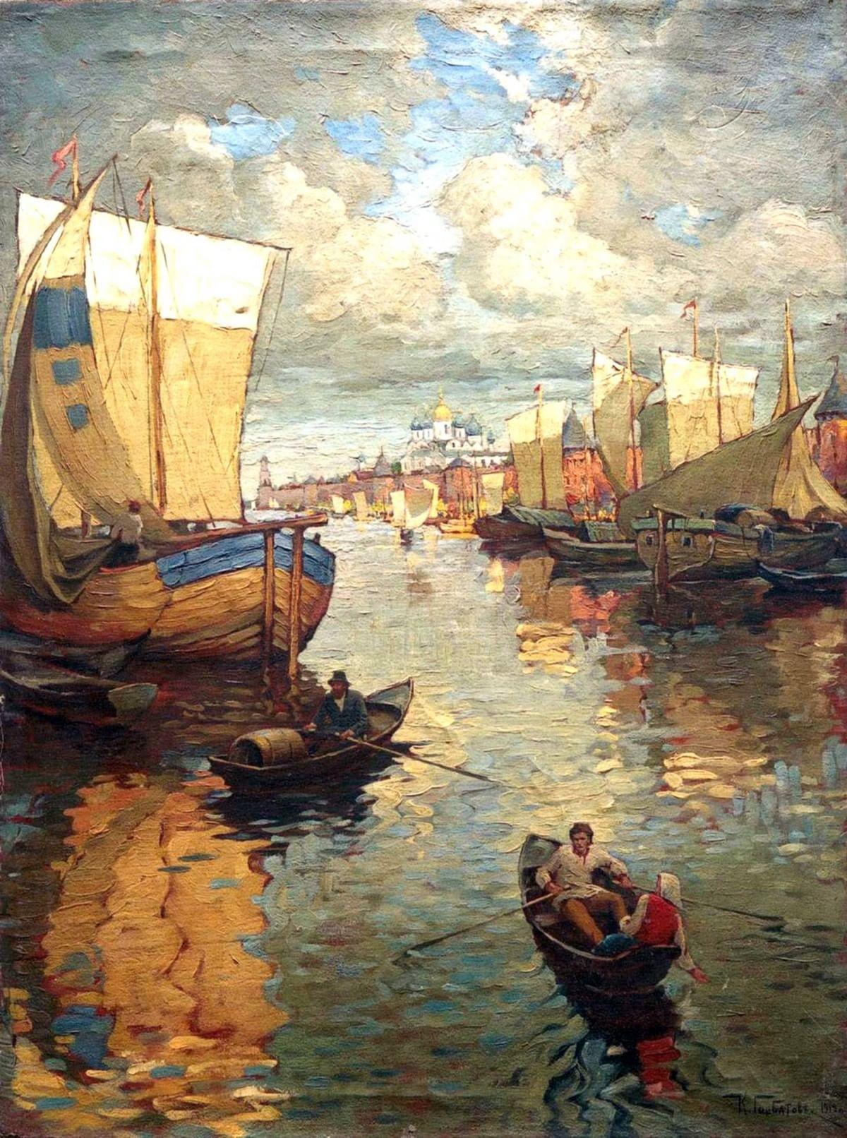 Великий Новгород 2