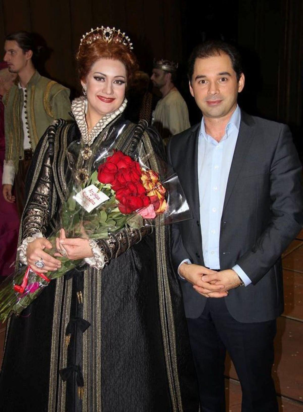 Агунда Кулаева