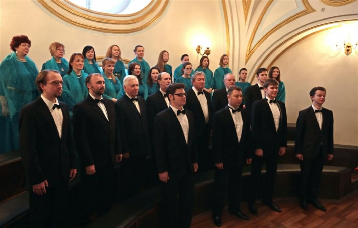 Фестиваль любительских хоров «Петровские дни»