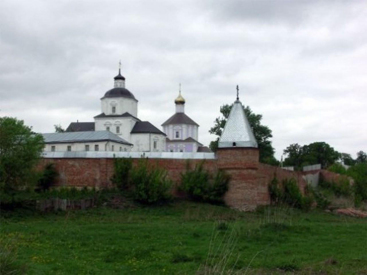 изделия, картинка монастырь рыльск кузнечик описание
