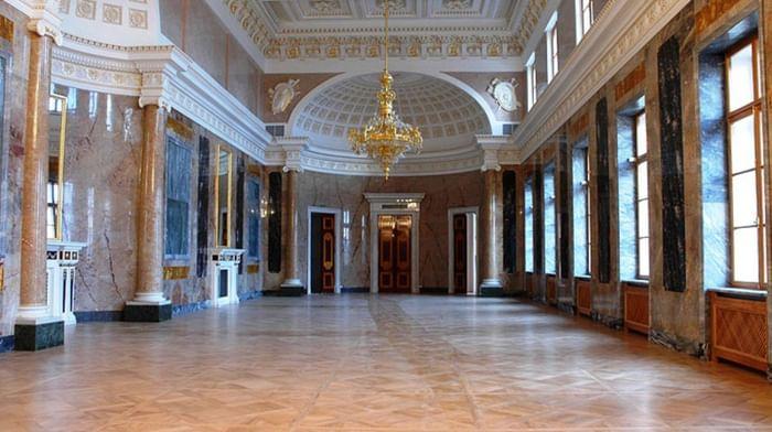 Актуальные вопросы музейной безопасности для художественных музеев России