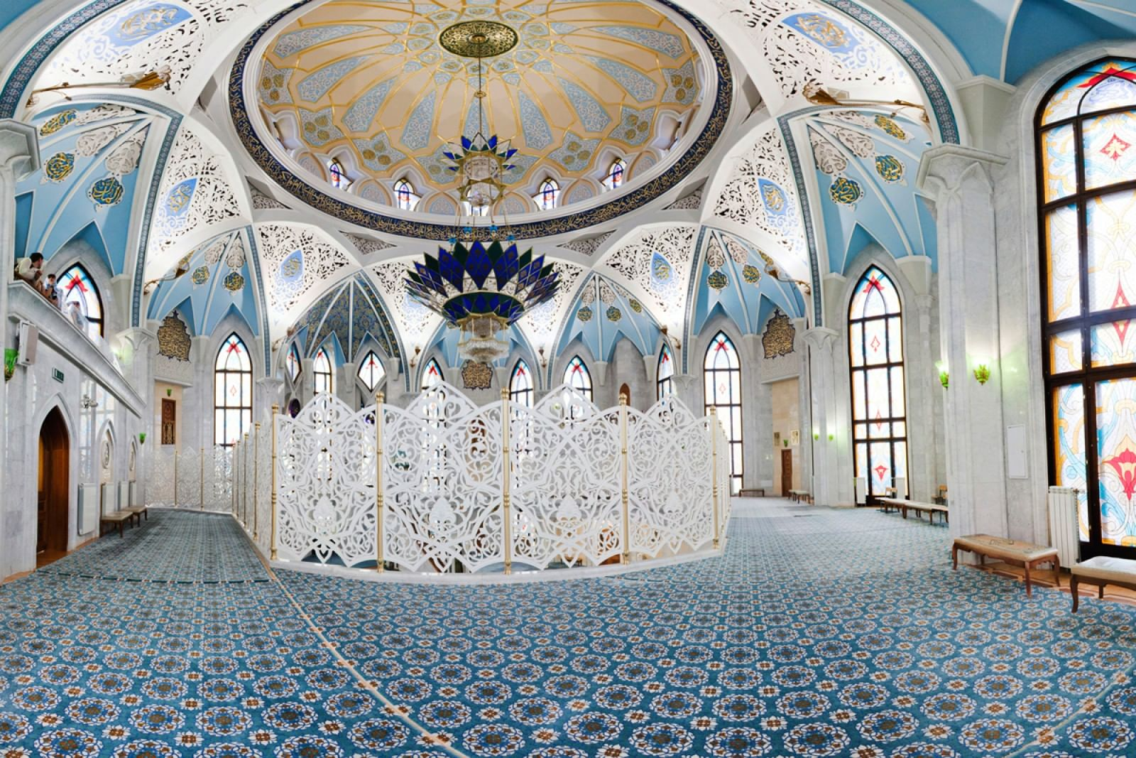 Places to visit in Kazan