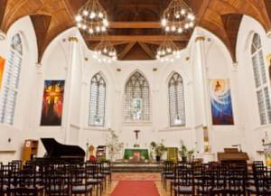 Англиканская церковь Святого Андрея (Москва)