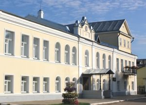 Боровичский краеведческий музей