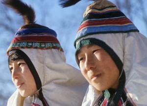 Бикинские удэгейцы (по материалам экспедиции 2009–2010 годов)