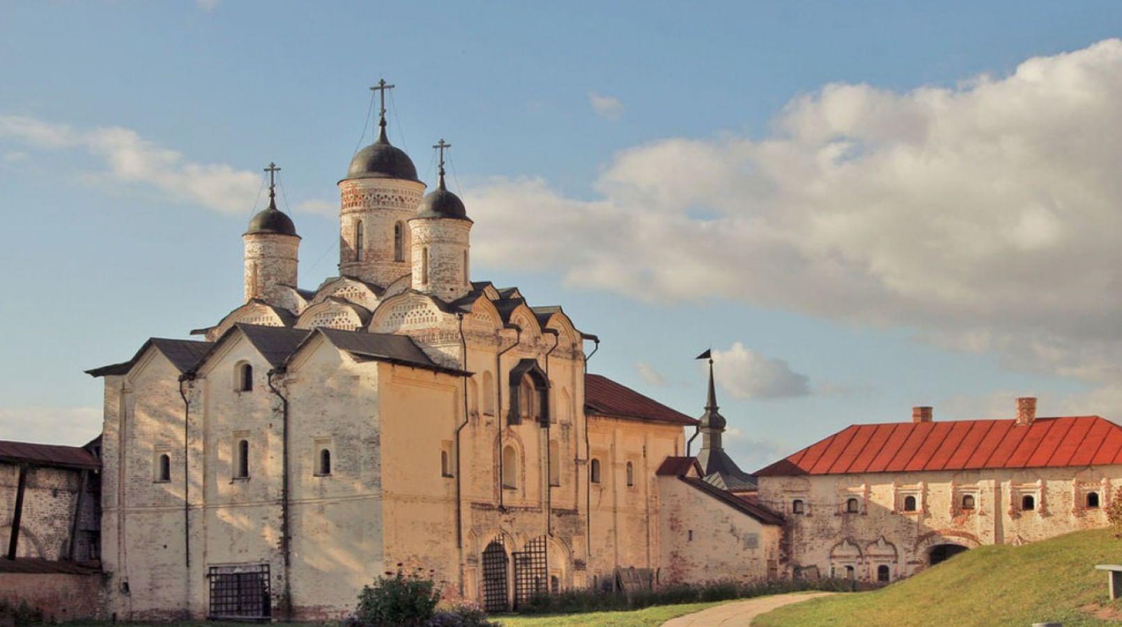 Кирилло Белозерский монастырь адрес телефон часы работы фото Кирилло Белозерский монастырь