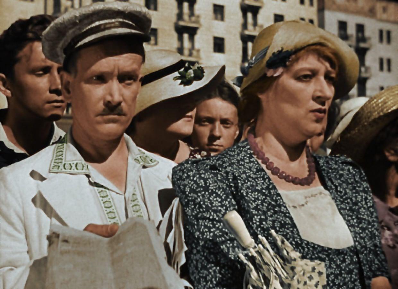 Кадры из фильма «Подкидыш»