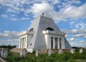 Храм Спаса Нерукотворного Образа в Казани