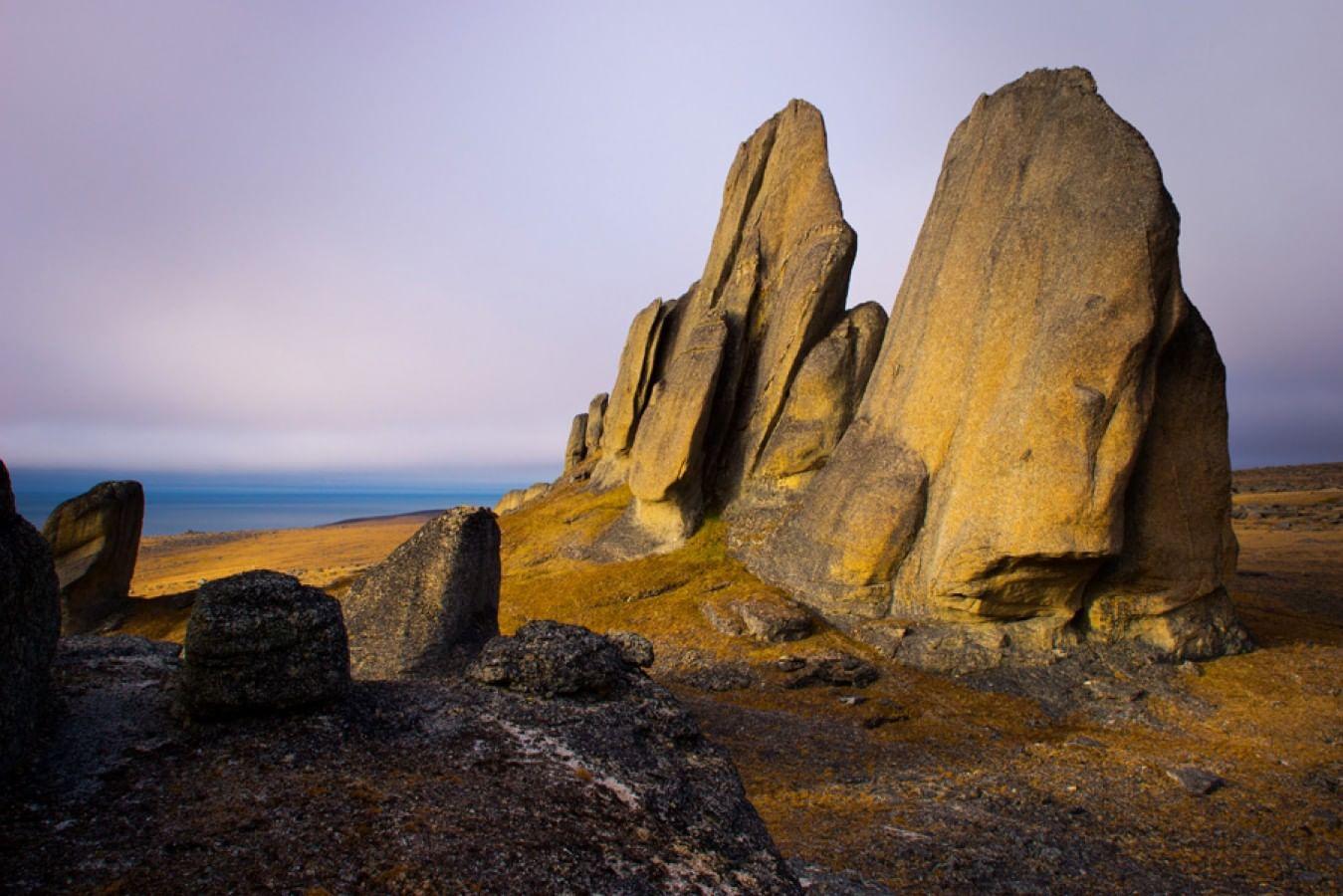 Якутские Кигиляхи в Республике Саха (Якутия)