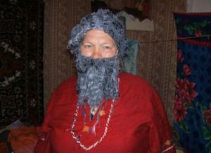 Свадебный обряд русского населения Свердловской области и его музыкальное наполнение
