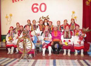 Традиционная свадьба села Татарино Каменского района Воронежской области