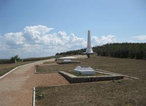 Военно-исторический мемориал «Поле Альминского сражения»