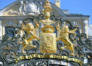 Дворцы династии Шереметевых