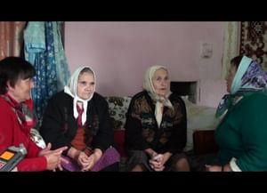 Певческая традиция села Камень Стародубского района Брянской области
