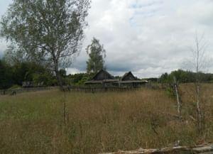 Певческая традиция деревни Герасимовка Суземского района Брянской области