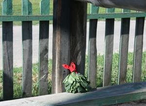 Традиция изготовления обрядовой куклы «кукушки» в селе Тимоново Валуйского района Белгородской области