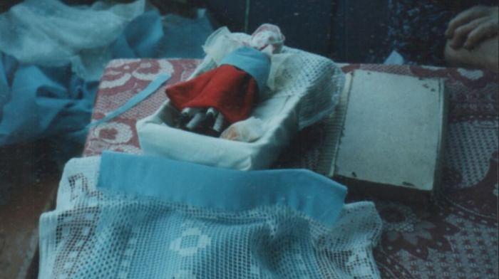 Крещение и похороны кукушки в д. Черный Поток Людиновского района Калужской области
