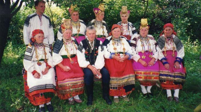 Певческая традиция села Афанасьевка Алексеевского района Белгородской области