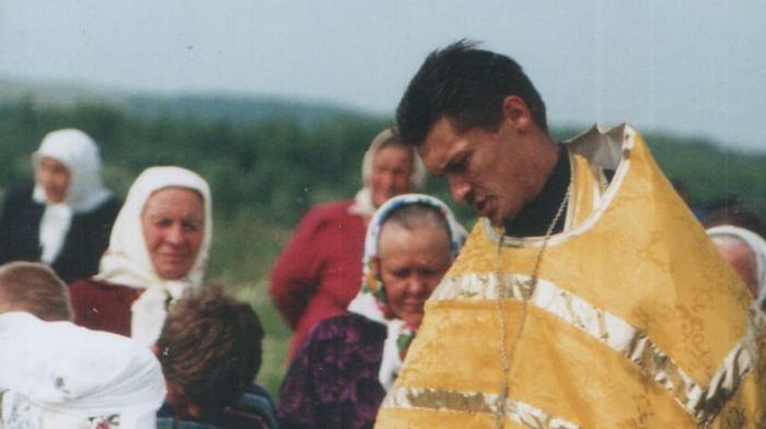 Праздник Десятой Пятницы в с. Пятницкое Рогнединского района Брянской области