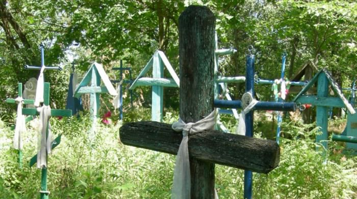 Поминальная обрядность деревни Бересток Дубровского района Брянской области