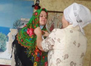 Свадебный обряд и песни восточных районов Кировской области
