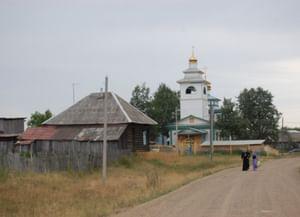 Старообрядческие духовные стихи русского населения Свердловской области