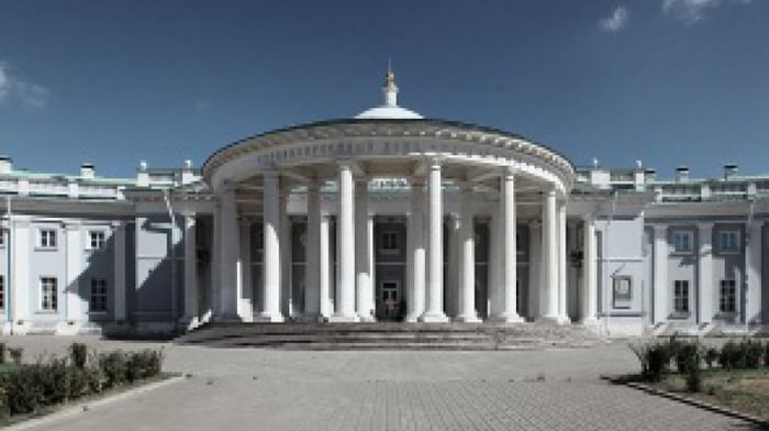 Странноприимный дом графа Шереметева