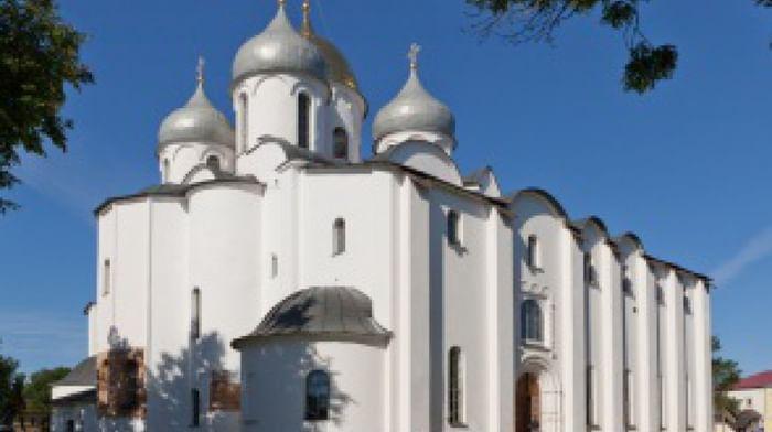 Исторические памятники Новгорода и окрестностей