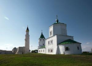 Архитектурно-исторический комплекс «Булгар»