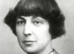 Челка Марины Цветаевой: история знаменитой прически