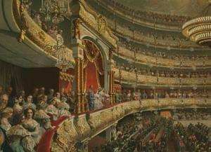 Топ-5 старейших региональных театров России