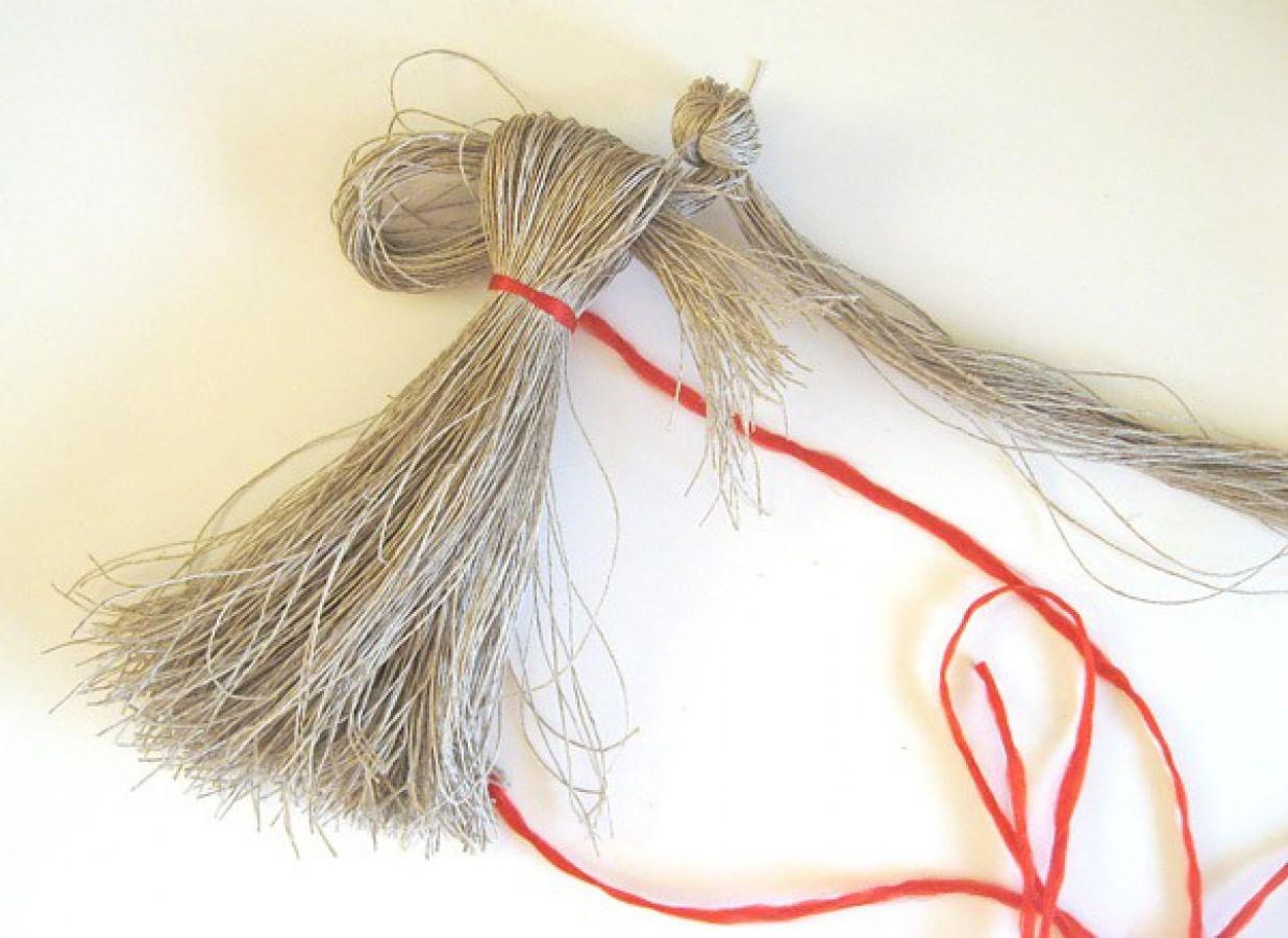 Куклы-обереги: куклы из дерева, соломы, ниток, ловушки снов, желанницы