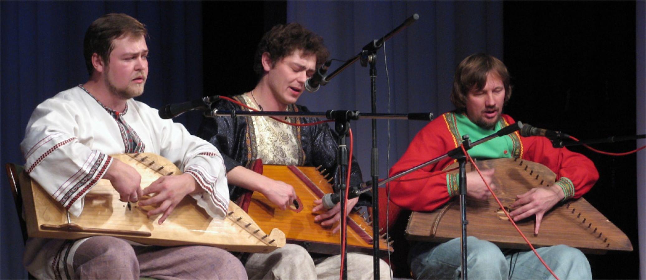 Фестиваль-конкурс «Музыка Земли» в День народного единства