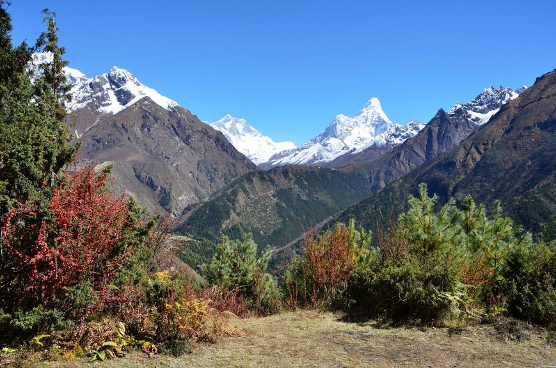 Россия-Непал