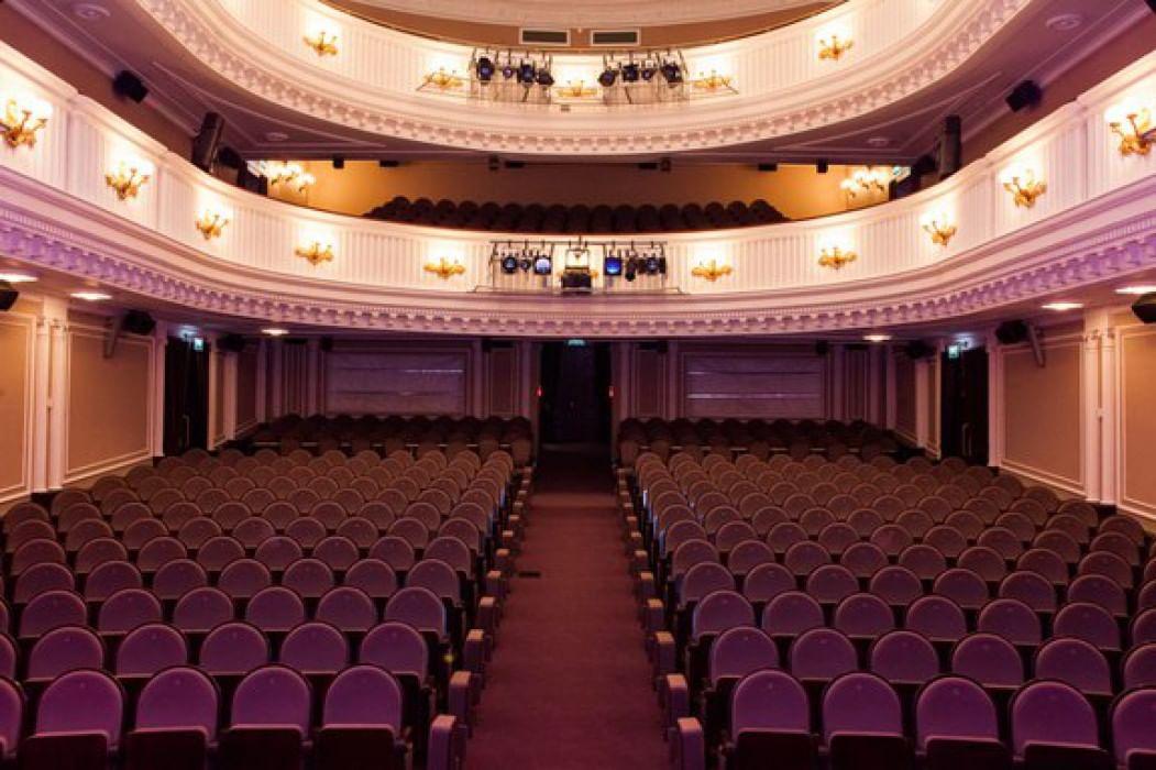 Театры пушкина картинки