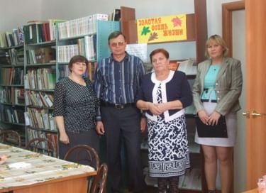 Встреча клуба поэтов-земляков «Музыка слов»