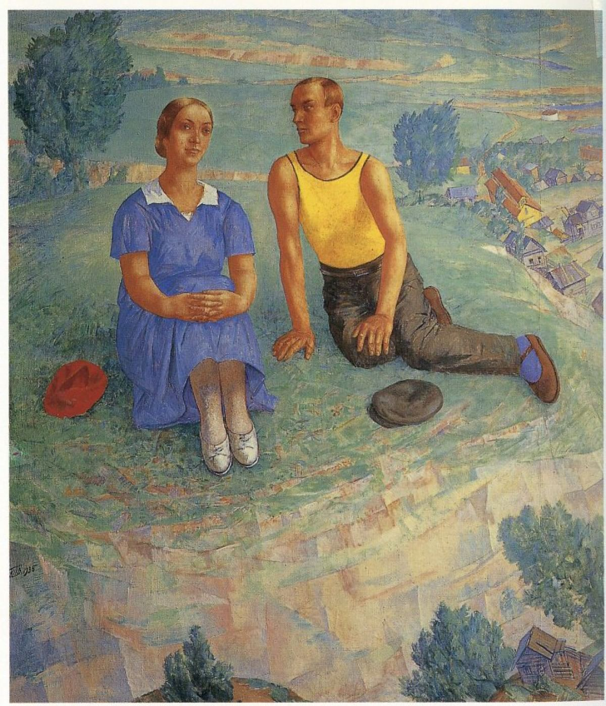 Романтики страны Советов 2