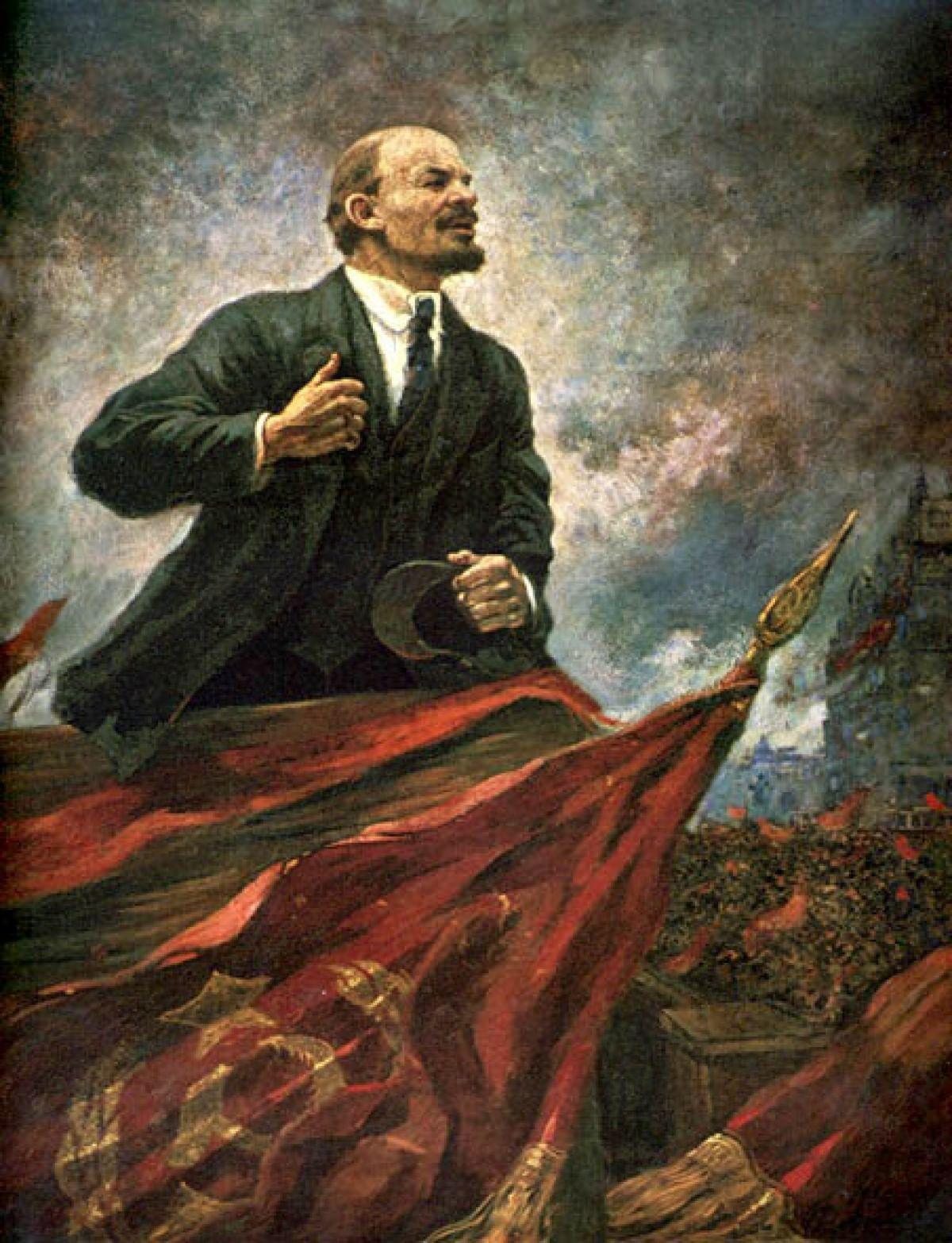 романтики страны Советов 1