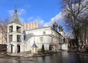Храм Иконы Божией Матери Казанская в Иваново (Казанский храм)