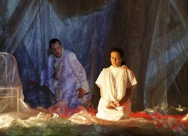 Спектакль «История одной души»