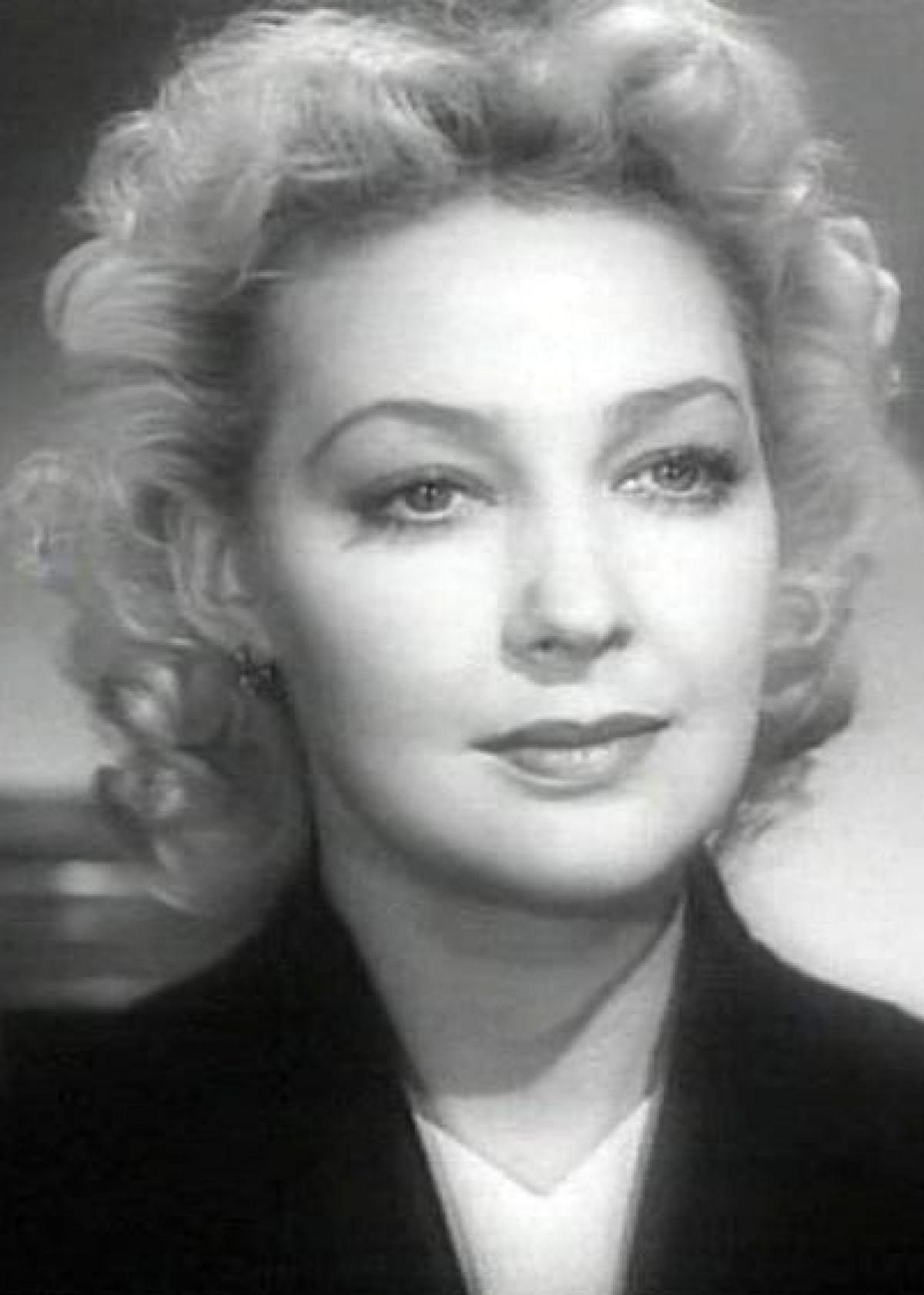 Ирина Скобцева и Джун Дюпре
