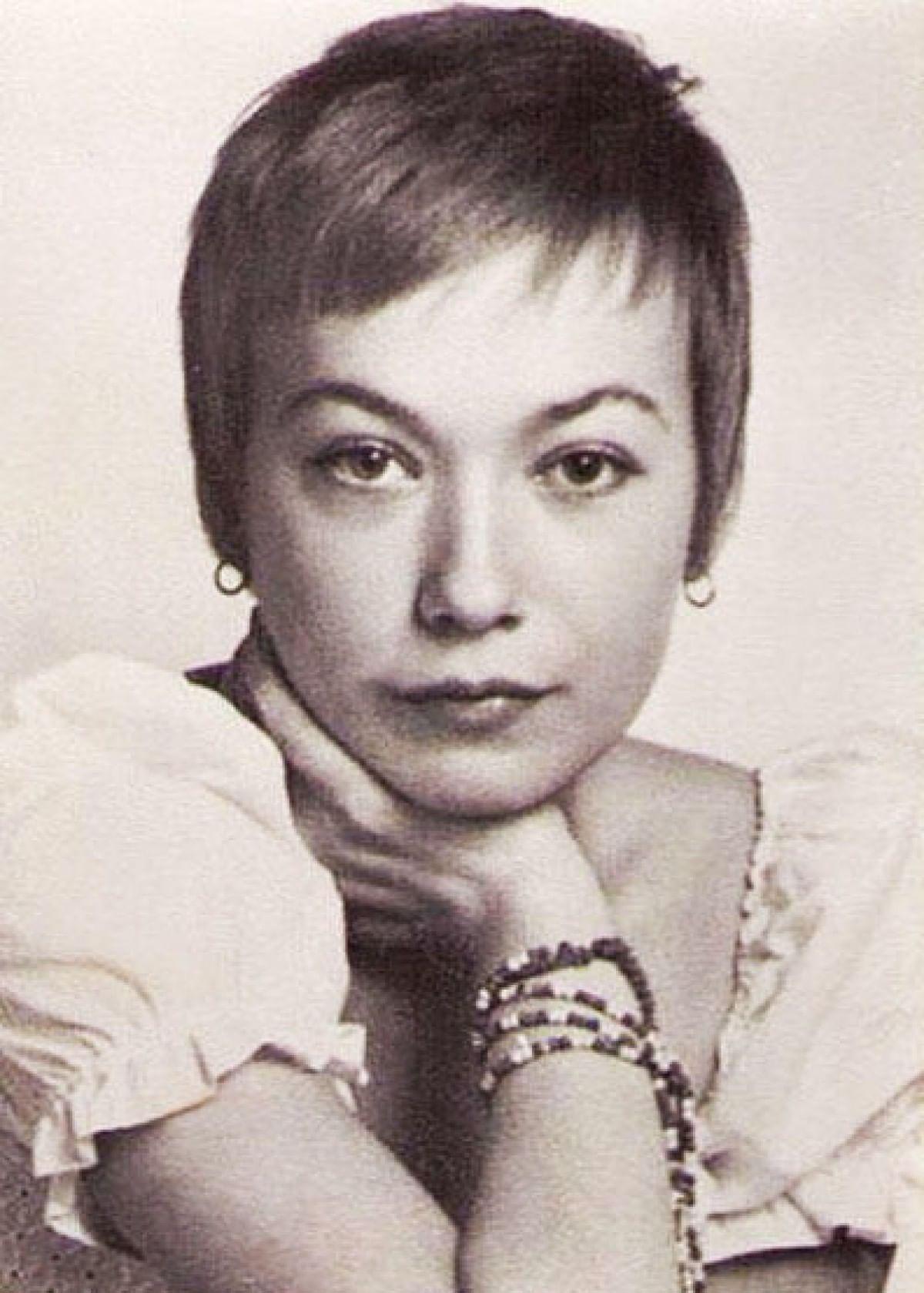Елена Коренева и Ширли МакЛейн