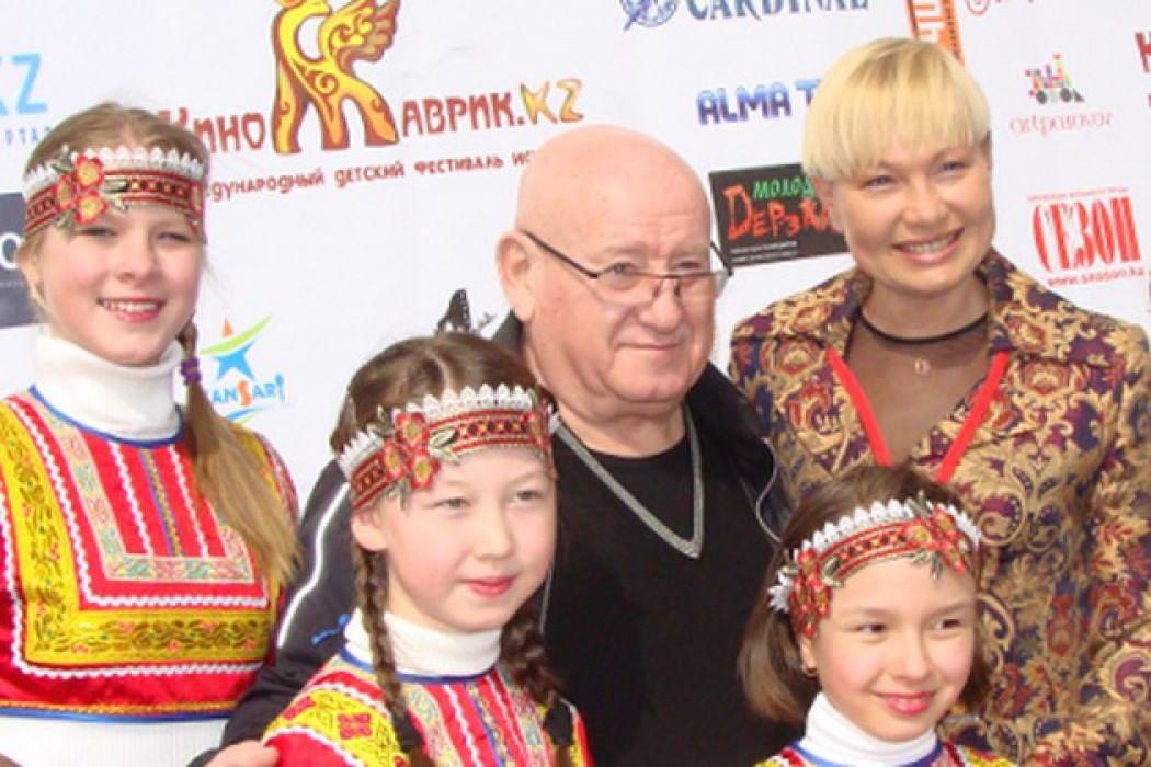 детский фестиваль в сочи 2015