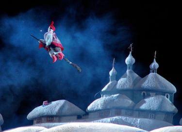 Спектакль «Ночь перед Рождеством»