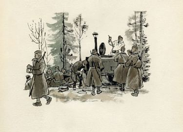 Лекция «Александр Твардовский и Орест Верейский»