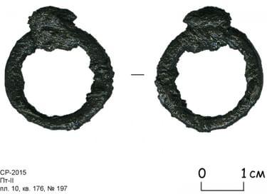 Выставка «Взгляд в прошлое. Тысячелетняя история Старой Руссы в археологических находках»