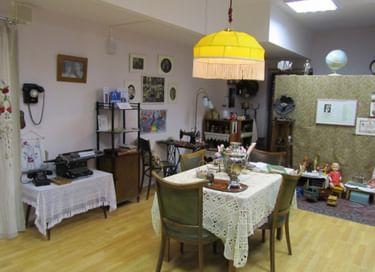 Экспозиция «Ленинградская квартира»