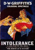 Нетерпимость