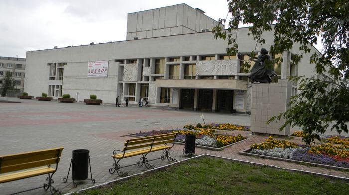 Вологодский государственный драматический театр